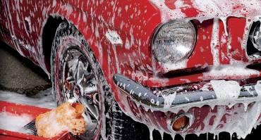 Cara Memilih Sampo Mobil yang Tepat