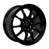HSR Japan 10423 Ring 15X7 H8X100 1143 Semi Matte Black1