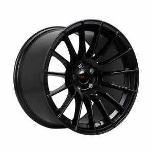HSR Muchos H928 R18X105 H5X1143 ET20 Black Machine Face3