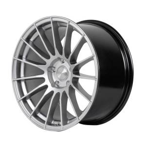 HSR Race JD9031 RING 18X8,5 Hole 5x114,3 ET45 Hyper Silver