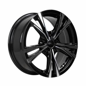 HSR Swell H51103 R16X7 H5X1143 ET35 Black Machine Face3