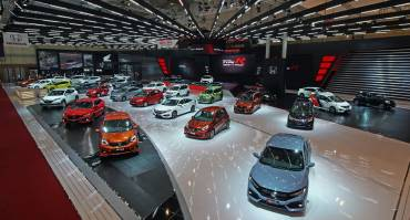 Mau Beli Mobil di GIIAS 2019? Ini Dia Tipsnya