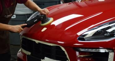 Pakai Cara Ini Bisa Bikin Mobil Kinclong