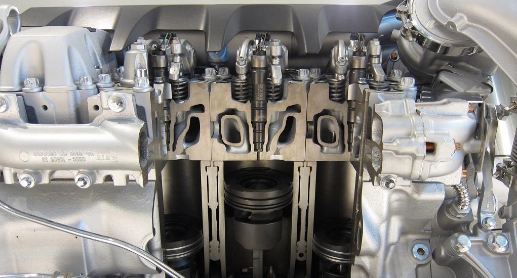 Bagi pengguna mesin diesel cek kondisi injektor agar emisi gas buang terjaga