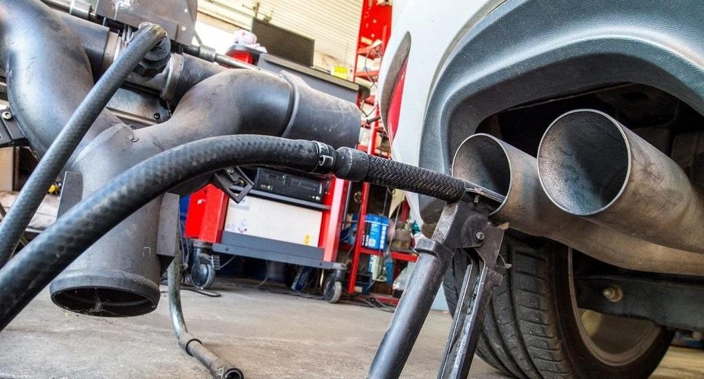 Emisi Gas Buang Mobil Bisa Tetap Terjaga dengan 5 Hal ini