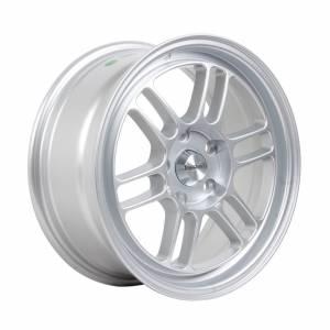 HSR Kumamoto 60423 R16X7 H5X114,3 ET40 Brilliant Silver