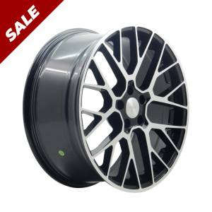 HSR Macan PC998 Ring 20X9,10 Hole 5X114,3 ET45 BMF