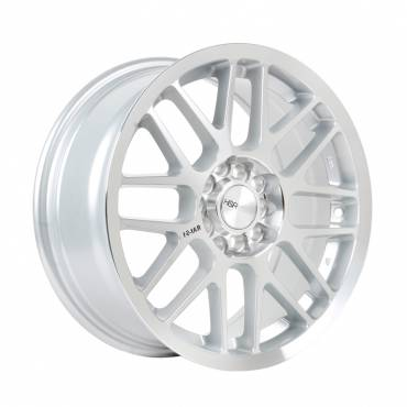 HSR Wheel RAI-S1 R16 (SMF+ Black Word)