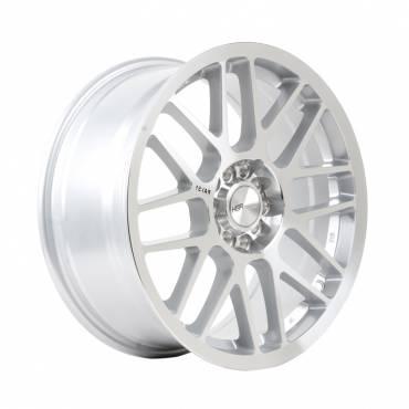 HSR Wheel RAI-S1 R17 (SMF+ Black Word)