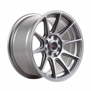 HSR Shinjuku JD7060 Ring 15x8 H8x100-114,3 ET30 Semi Matte Grey