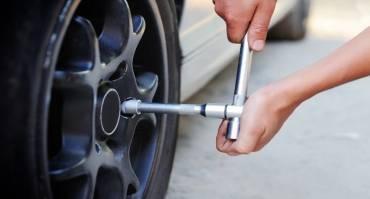 Mengganti Velg Mobil, Perhatikan 5 Hal Penting Ini