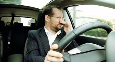 Menghilangkan Bau Tidak Sedap di Mobil, Begini Caranya