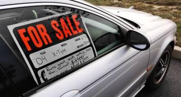 Mobil Bekas, Perhatikan Dulu 5 Hal Ini Sebelum Membelinya