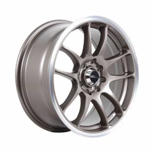 HSR Kamikaze H11033 Ring 16x7 H8x100-114,3 ET40 Semi Matte Bronze Machine Ring