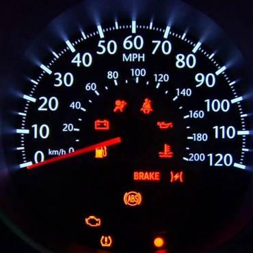 Jangan Keliru, Kenali 7 Lampu Indikator Mobil