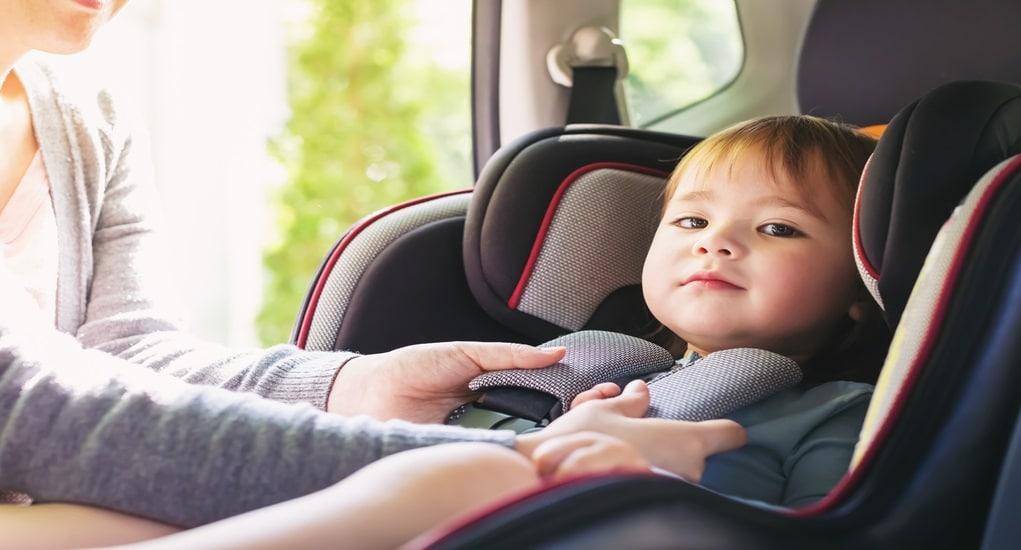 Kenali Penggunaan Car Seat yang Tepat Untuk Anak