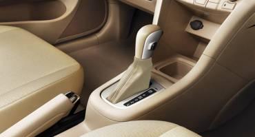 Lewati Tanjakan, Gunakan Fitur Overdrive Mobil Matic