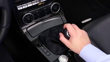 Pengguna Mobil Matik, Jangan Malas Pindah Gigi Transmisi