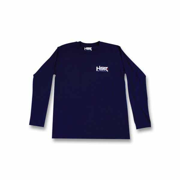 T-Shirt Premium Type Gorira ( Long Sleeve ) Front 2