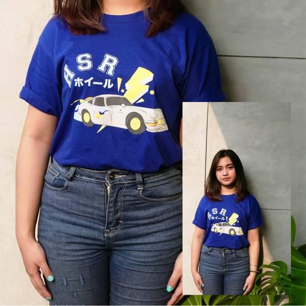 T-Shirt Premium type Iro