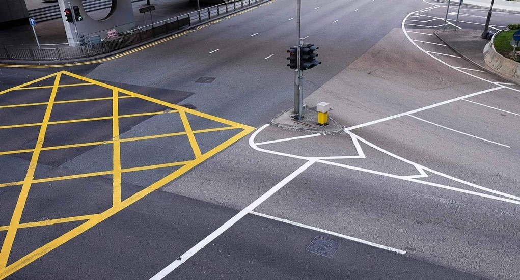 Yellow Box Junction