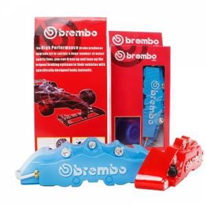Brembo Brake Caliper