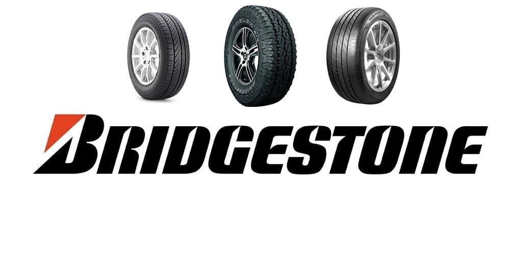 Harga Ban Mobil Bridgestone Ring 14 Terbaru
