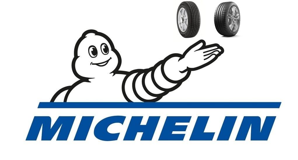 Harga Ban Mobil Michelin Ring 14