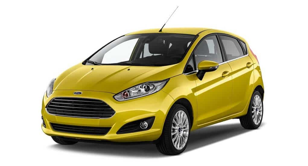 Jual Ban Mobil Ford Fiesta