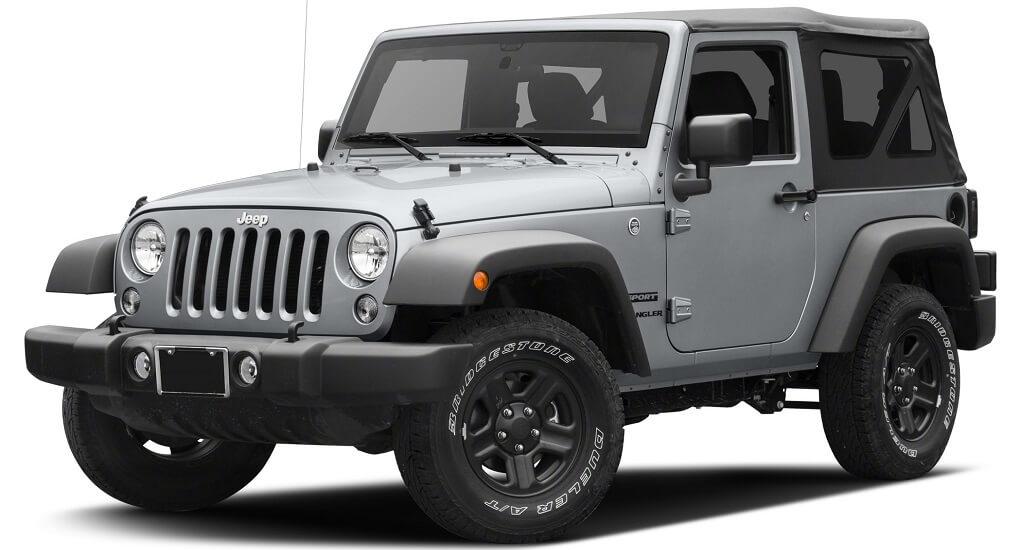Jual Ban Mobil Jeep Wrangler Rubicon
