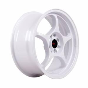 HSR Sensei H5039 R15x7 H8x100-114,3 ET35 White