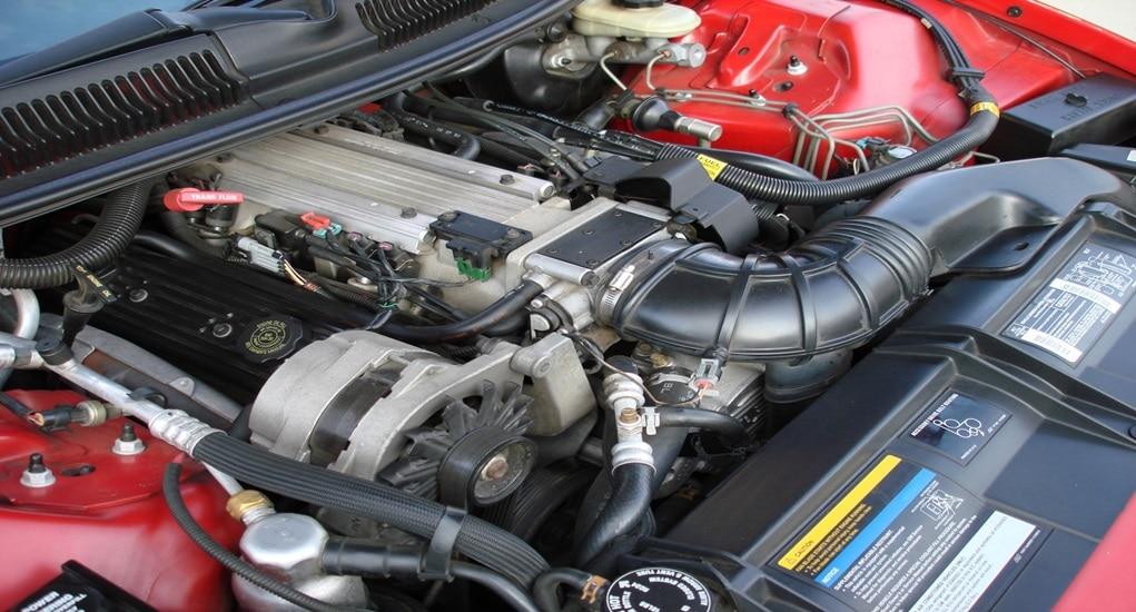 Mobil Susah Distarter Karena Pompa Bensin Bermasalah