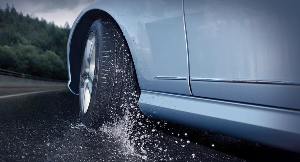 Berapa Mengurangi Tekanan IDeal Untuk Ban Mobil