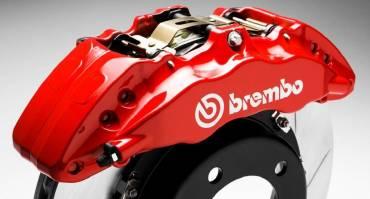 Cara Memasang Cover Rem Brembo Mobil