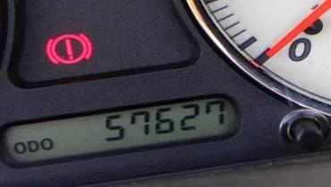 Kenali Apa Itu Odometer Pada Mobil
