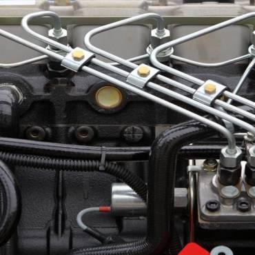 Sistem Bahan Bakar Bensin Pada Mobil