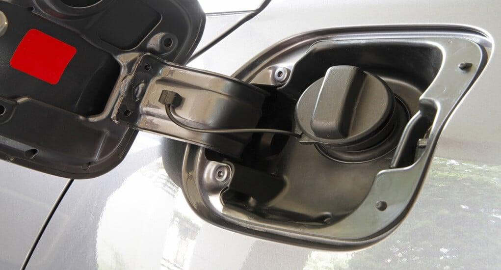 tangki bahan bakar