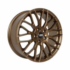 HSR Anemon H308 Ring 18x7,5 H5x114,3 ET45 Semi Matte Bronze1