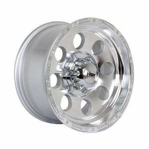 HSR Duffy JT84 Ring 16x8 H6x139,7 ET0 Silver Machine Face Lips1