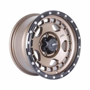 HSR Mahawa JT1552 Ring 15X7 H5x114.3 ET0 Semi Matte Bronze Black Lips1