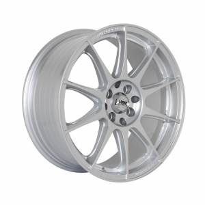 HSR Modung H1090 Ring 17x7,5 H8x100-114,3 ET35 Silver1