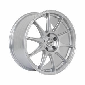 HSR Modung H1090 Ring 18x8,5 H5x114,3 ET42 Silver1