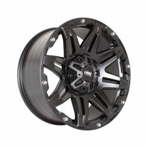 HSR Radak H895 Ring 20X9 H6x139,7 ET10 Semi Matte Black1