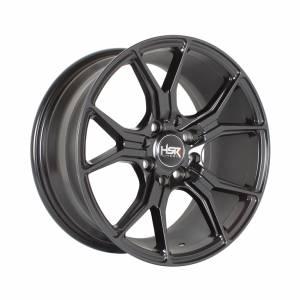 HSR Voodoo Ring 15x7 H8x100-114.3 ET35 Semi Matte Black1