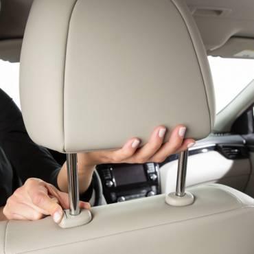 Fungsi Headrest Mobil, Ketahui untuk Keselamatan Diri Kamu