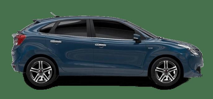 Modifikasi Mobil Suzuki Baleno 2019