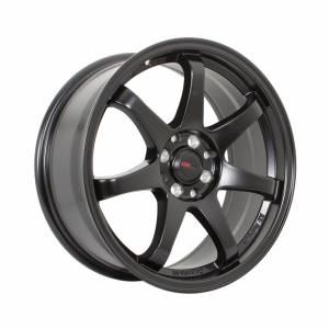 HSR Gtr Sport H994 Ring 17x7,5 H8x100-114,3 ET40 Semi Matte Black1
