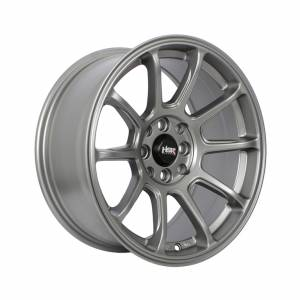 HSR Zico JD8137 Ring 16x7-8,5 H8x100-114,3 ET40-25 Semi Matte Grey1