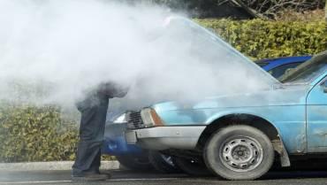 Mobil Overheating, Beginilah Cara Mengatasinya!