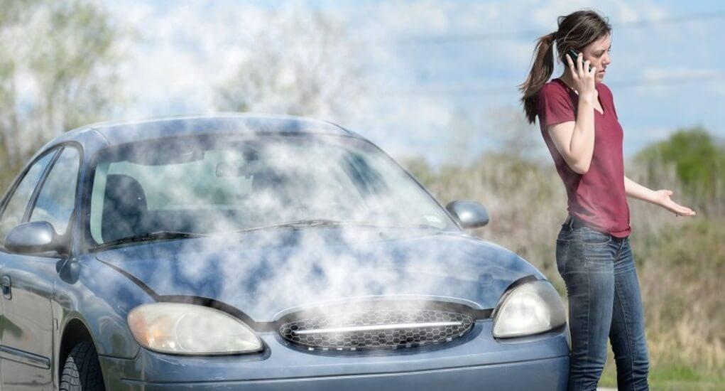 Penyebab Mobil Overheating
